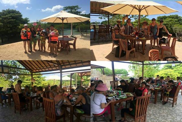 Paket Snorkeling Nusa Lembongan Bali