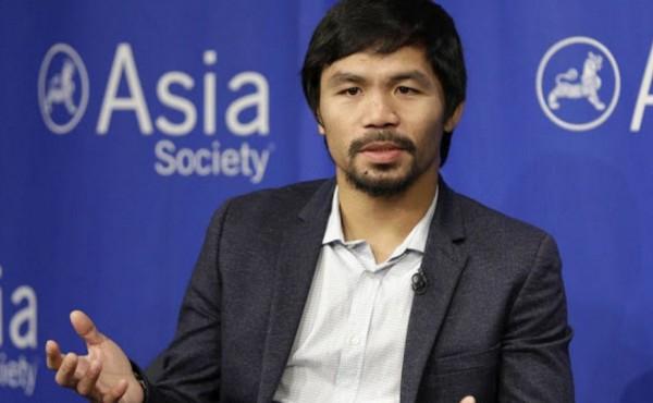 Dan Pacquiao Mengaku Shock Mau Diculik Militan IS