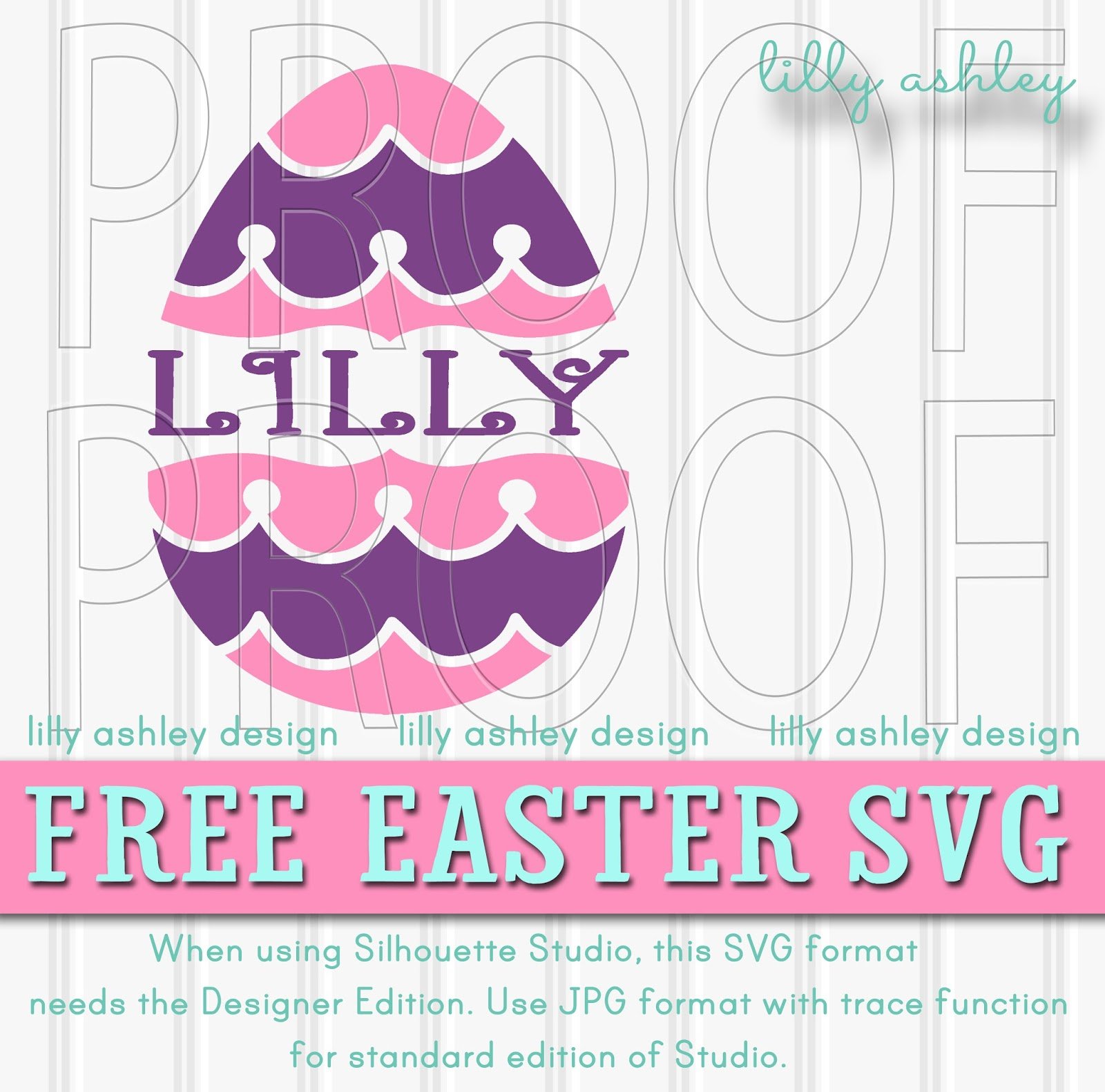 Make It Create Free Cut Files And Printables Free Easter Svg Cut File