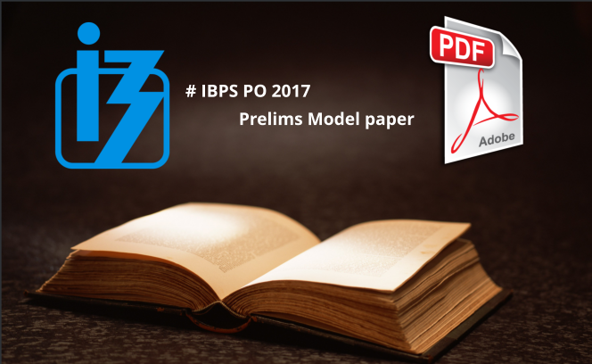 Ibps Exam Question Papers Pdf