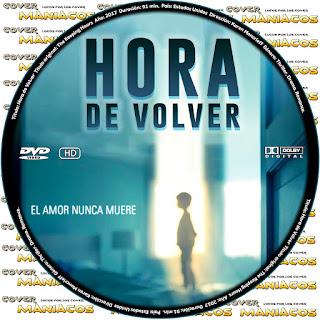 GALLETA HORA DE VOLVER - THE KEEPING HOURS - 2017