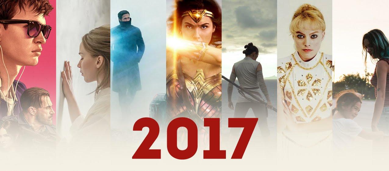 2017 S Favorite Costume Designs