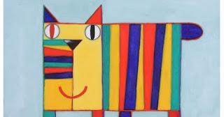 Plano de Aula Artes Gustavo Rosa e os Animais