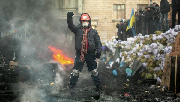 Украину принесли в жертву во благо России