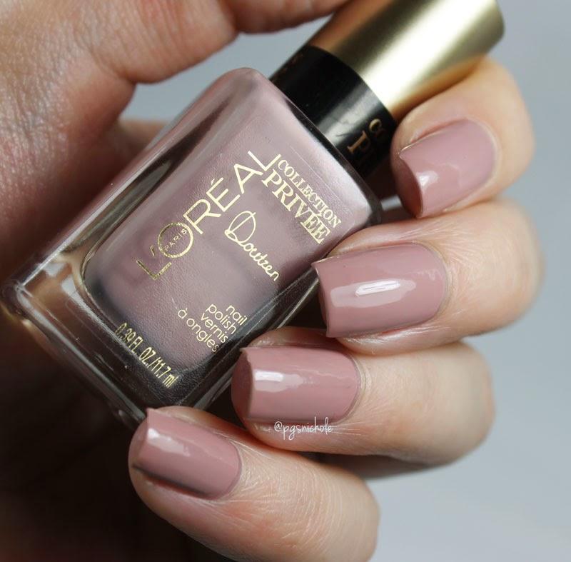 Bedlam Beauty: L\'Oreal Collection Privee: Doutzen\'s Nude