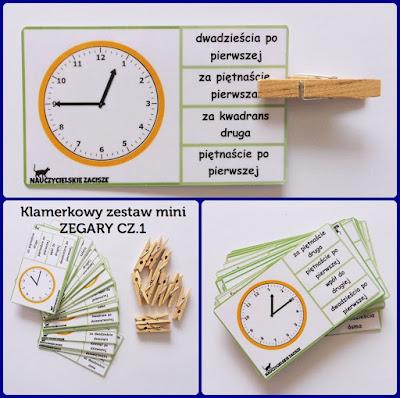 zegary, godziny