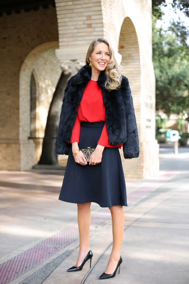 a3dc85297d7 What to Wear to Your Office Holiday Party
