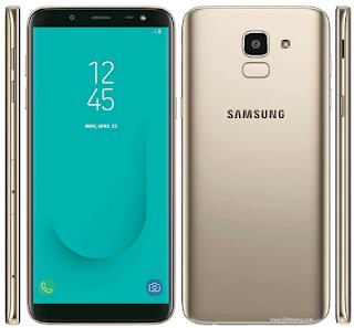 Harga HP Samsung Galaxy J6 Keluaran Terbaru