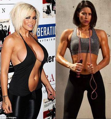 6 Fitness Stars' Gym Pet Peeves