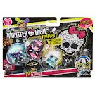 Monster High 3-pack #6 Series 2 Releases II Figure