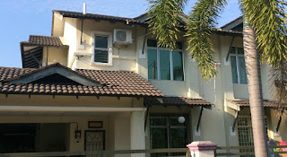 68 Jalan TU 18 Taman Tasik Utama Ayer Keroh Malacca Malaysia 75450 TEMPAH SEKARANG