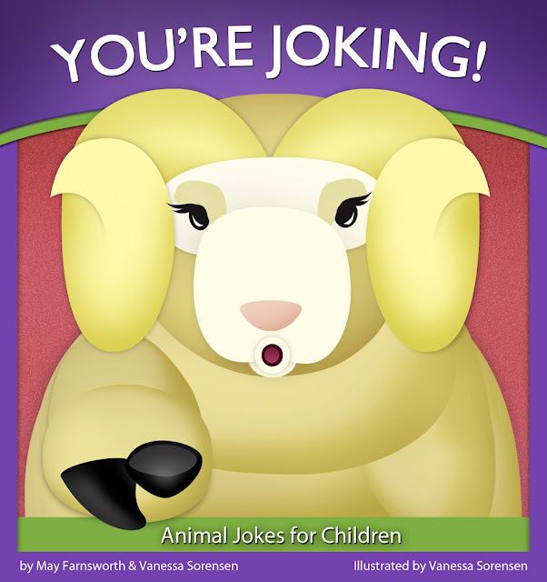https://www.amazon.com/Youre-Joking-Animal-Jokes-Children/dp/1612967213/ref=sr_1_sc_2?ie=UTF8&qid=1468348338&sr=8-2-spell&keywords=you%27re+jopking