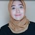 Hijab Tutorial - Ini Dia 2 Cara Simpel Pakai Jilbab Paris Segi Empat Ala Natasha Farani
