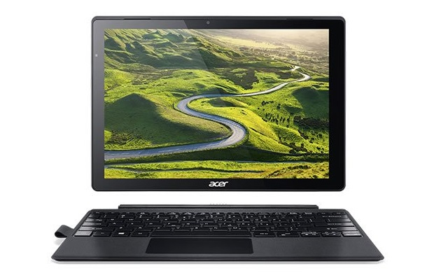 [Review] Acer Switch Alpha 12 SA5-271-78M8, one step ahead of the Surface