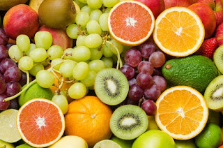 Top ! 10 Types of Fruits with the Highest Vitamin A Content - Healthy T1ps