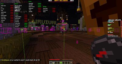 YlE6tu7 Minecraft Woxer 1.0 Mods