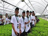 Siapkan Masa Depan Indonesia Melalui Pendidikan