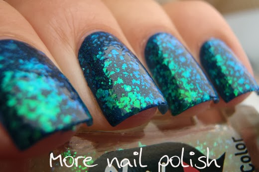 Frenz Nail Opals Collection