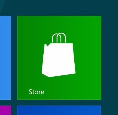 How to fix windows 8 store apps pending in one click