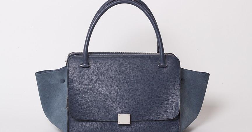 Moss Designer Consignment: Fab Bags!