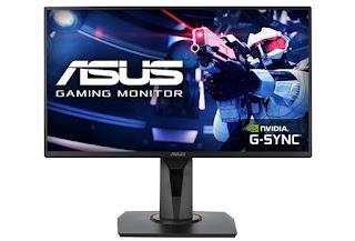 Monitor gioco