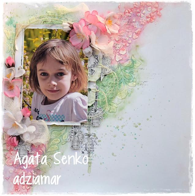 adziamar, Agata Seńko