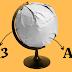 A incrível relação entre o papel A4 e o tamanho da Terra