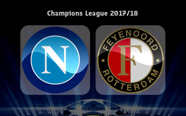 Napoli vs Feyenoord Full Match & Highlights 26 September 2017