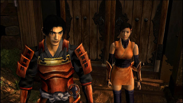 Onimusha: Warlords | Recensione LucullusGames