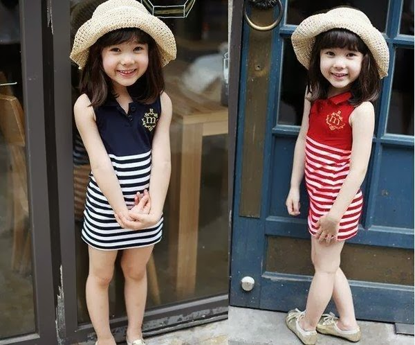 Image result for style korea anak kecil
