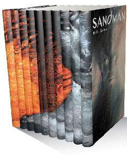 Sandman Colección completa