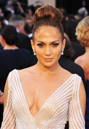 Jennifer Lopez Just Had A Super Embarrassing Wardrobe