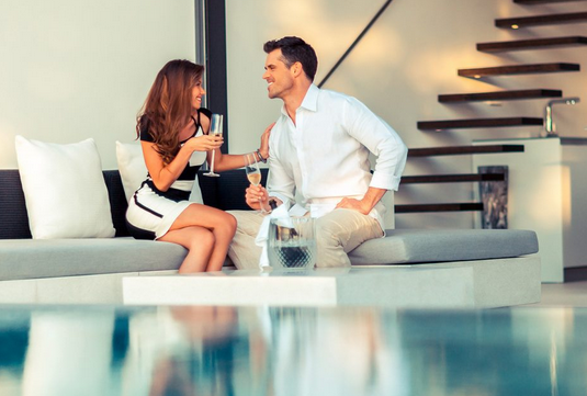 Wealthymen Dating-Website