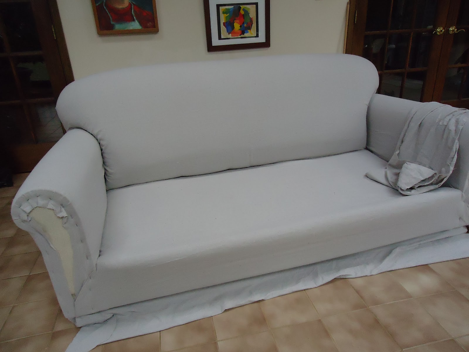 Best Fabric To Reupholster A Sofa Saver Boards Australia Powell Brower At Home My First