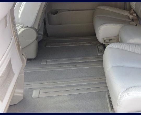 3 Cara Menghilangkan Bau Karpet Mobil Baru Yang Efektif ...