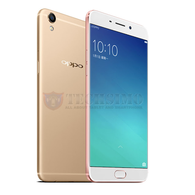 Oppo R9 dan R9 Plus resmi rilis di negara Cina