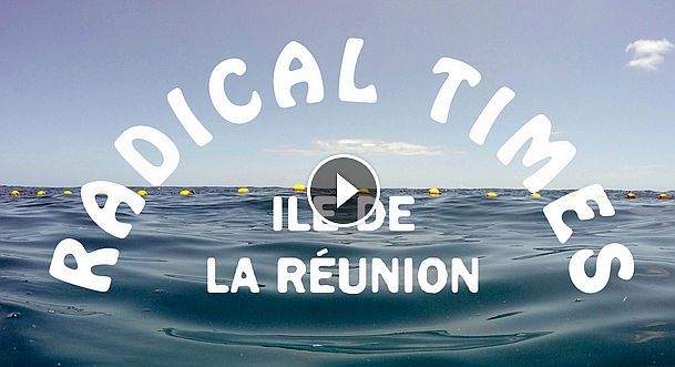 Radical Times in Reunion Island