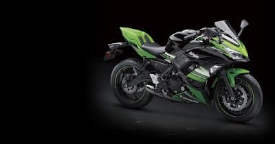 2017 Kawasaki Ninja 650 ABS image