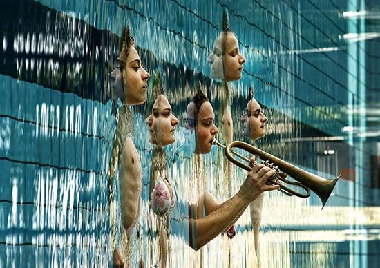Imagen perspectiva - Ponto de vista - Portal dimensional