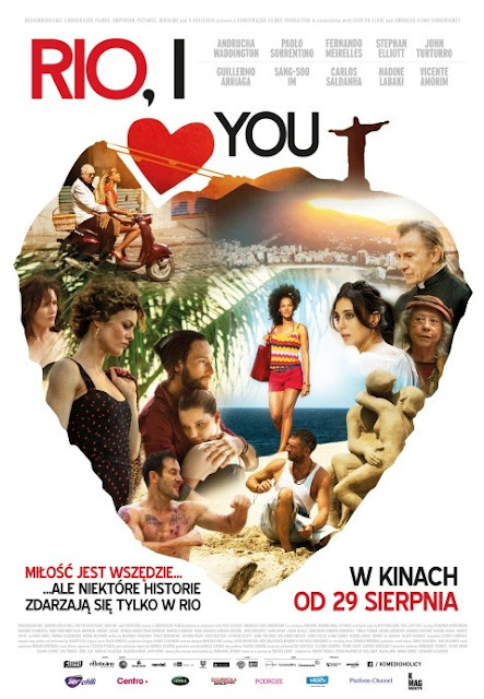 Rio, I Love You (2014) BRRip ταινιες online seires oipeirates greek subs