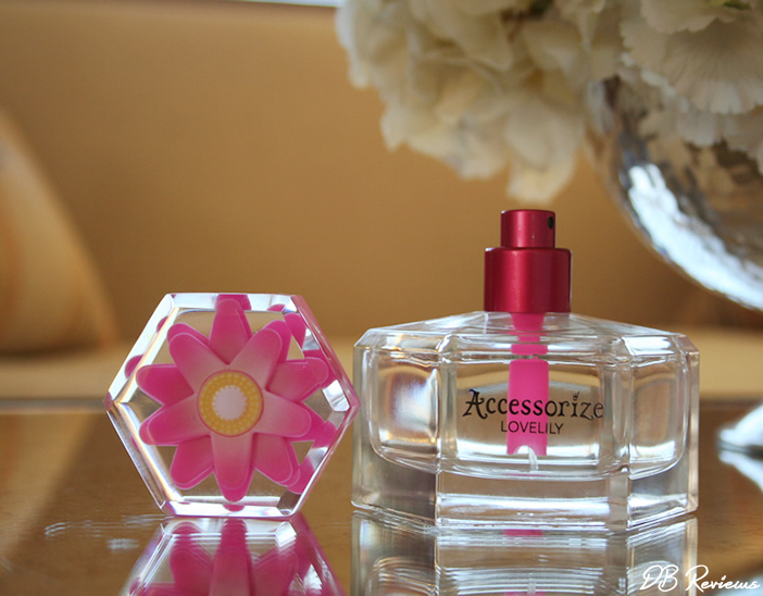 Accessorize Lovelily Fragrance