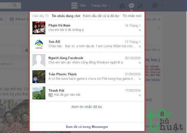 Hướng dẫn một số tính năng cực hay trên Facebook mà chắc chắn bạn chưa biết hết