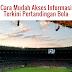 Hobi Bola? Ini Cara Mudah Akses Hasil Pertandingan Timnas Indonesia Terkini