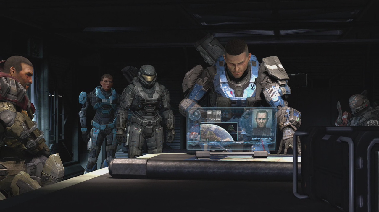 Every Halo Campaign Level, Ranked. - FELLOWSHIP OF THE SCREEN