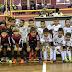 Futsal: Menores do Metalúrgicos jogam amistoso no Morumbi neste sábado