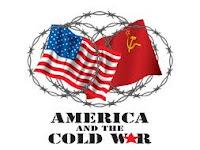Terbentuknya Blok Barat dan Blok Timur serta NATO dan Pakta Warsawa