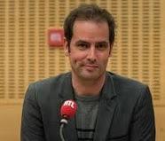 Euro 2016. Humour - Tanguy Pastureau : tous fans des Bleus dans France tanguy%2Bpastureau%2Brtl