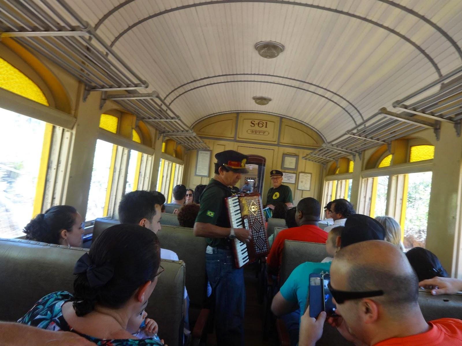 Mãe Sem Frescura - Passeio de Trem Maria Fumaça em São Paulo – Que tal um passeio super divertido e cheio de história?!