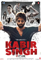 Kabir Singh (2019) Full Movie [Hindi-DD5.1] 720p HDRip ESubs Download
