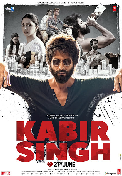 kabir singh movie
